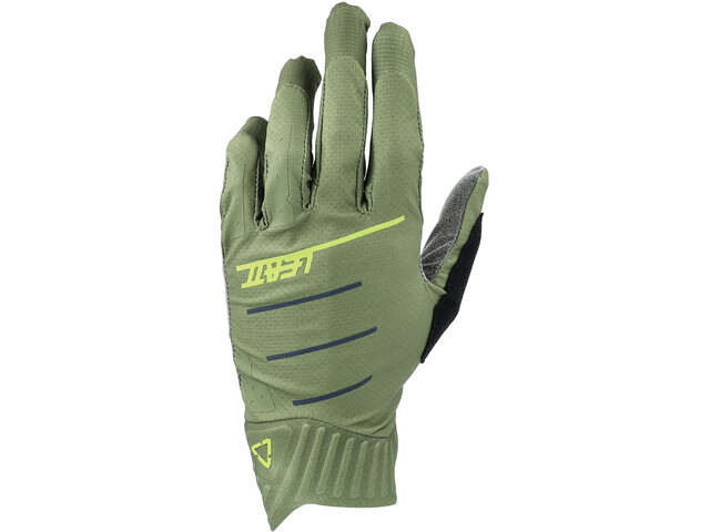 Leatt DBX 2.0 Windblock Gloves, cactus